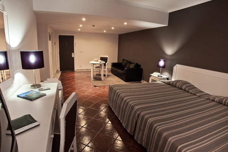 Soleil Peniche Hotel