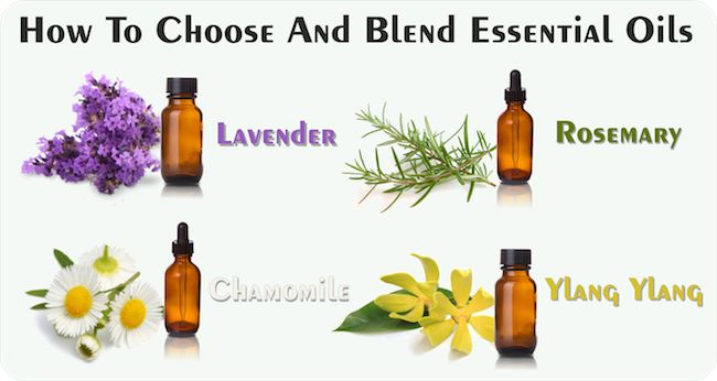 How To Choose And Blend Essential Oils For Healthy Hair Growth  Read the article here - http://www.blackhairinformation.com/growth/choose-blend-essential-oils-healthy-hair-growth/