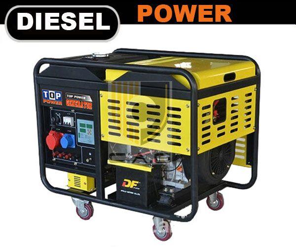 10kva Diesel Generator - CAG Engines