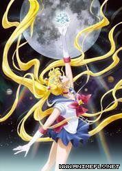 Bishoujo Senshi Sailor Moon: Crystal Online - AnimeFLV