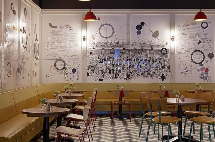 Picturehouse Central London By Martin Brudnizki Design Studio (5)