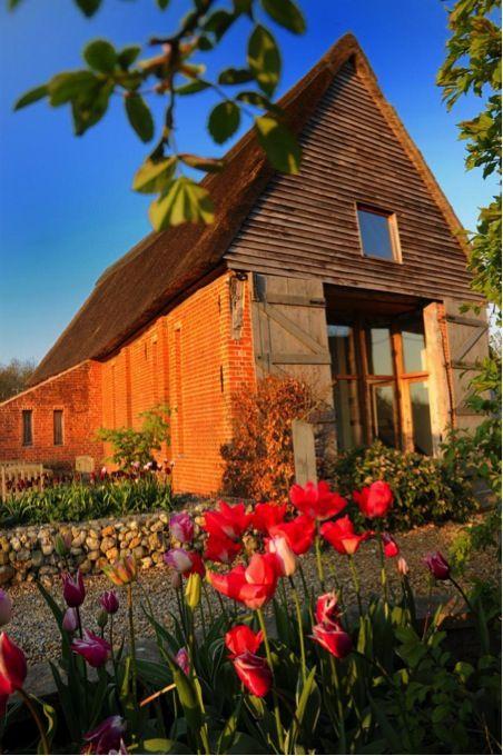 Hoste Barn, Norfolk
