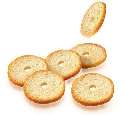 Daddy Cool!: Σπιτικά bake rolls