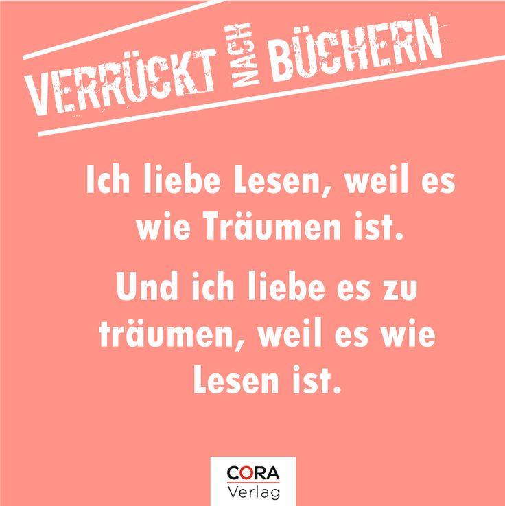 Träum' schön! #buch #träumen #lesen