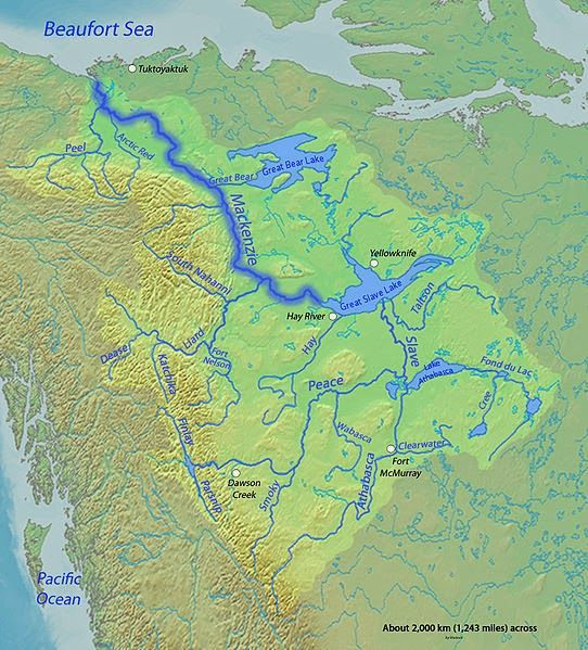 Best River Images On Pinterest Geology Rivers And Basins - The longest river in the united states