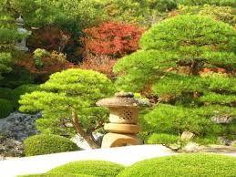 Znalezione obrazy dla zapytania ogrody japońskie
