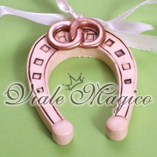Ferro di Cavallo Matrimonio Anniversario