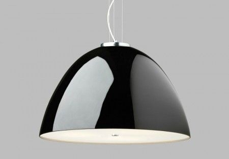 Rondo Dome Pendant Light from Eureka Lighting @ Materials & Sources