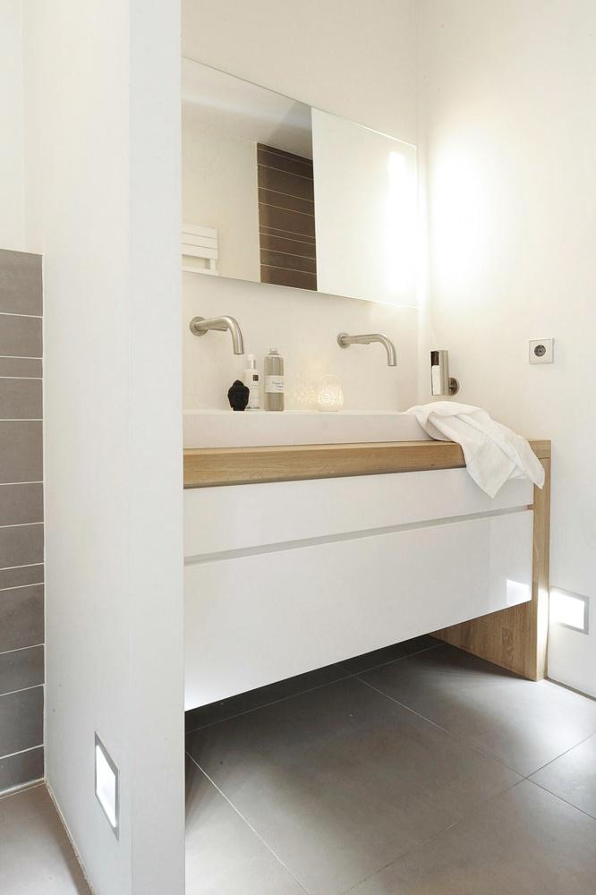 Die besten 25 doppelwaschbecken ideen auf pinterest for Badezimmer ideen instagram