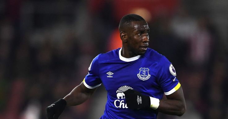 Everton winger may return from injury sooner than you thought