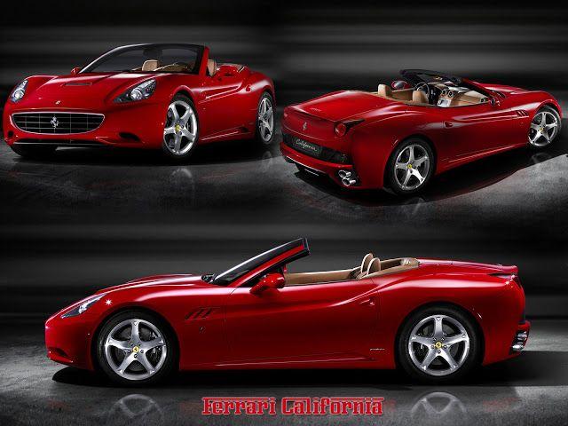 Ferrari California #2