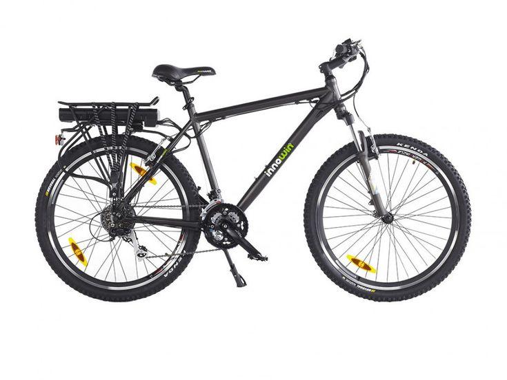 Soldes Vélo Electrique Vente Unique, achat VTT à assistance électrique VENTOUX II - 36V prix Soldes Vente Unique 899.99 € au lieu de 1 099 €