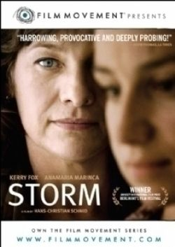 Excellent film about an interesting subject. STORM DVD & Online Streaming