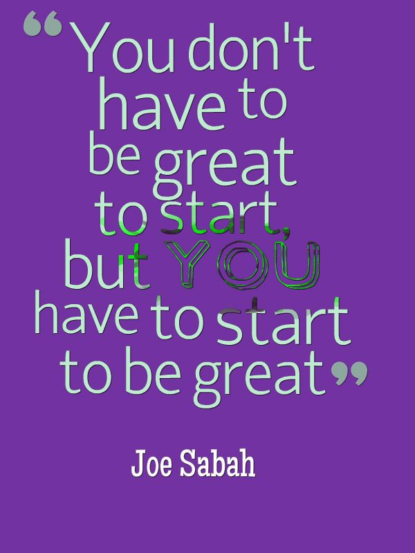 Great Quotes About New Beginnings