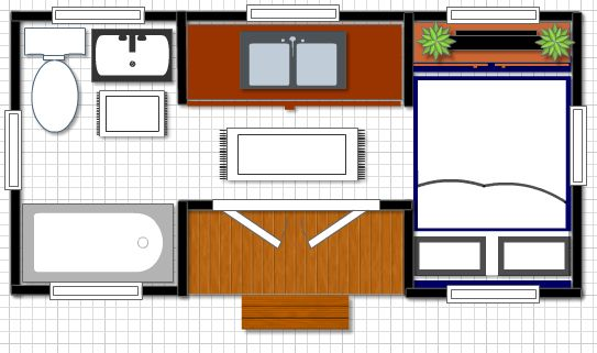 17 best images about small house plans on pinterest for Home design 8x16