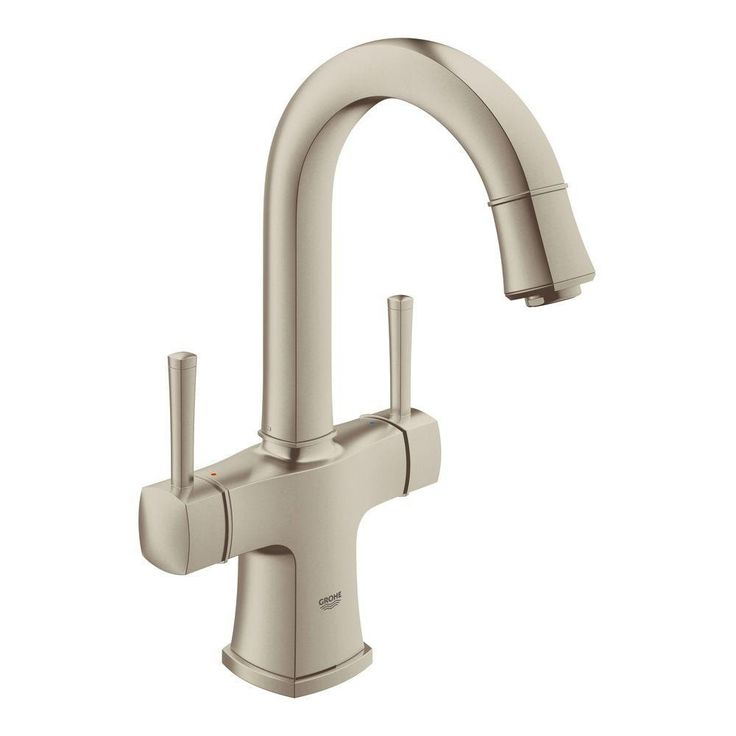 Grohe 21 108 EN0 Grandera Two Handle