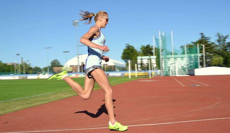 W życiu każdego biegacza przychodzi taki moment, w którym pragnie on biegać coraz szybciej. Przejście z niższego poziomu na wyższy level, smak zwycięstwa czy radość z osiągnięcia nowego rekordu ...