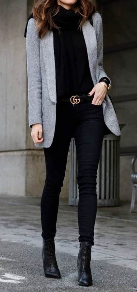 50 Amazing Outfit Ideas You Can Totally Wear To The Office