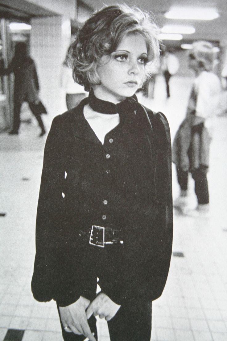 Sweden / 1960's| #TempleTowels, www.templetowels.com