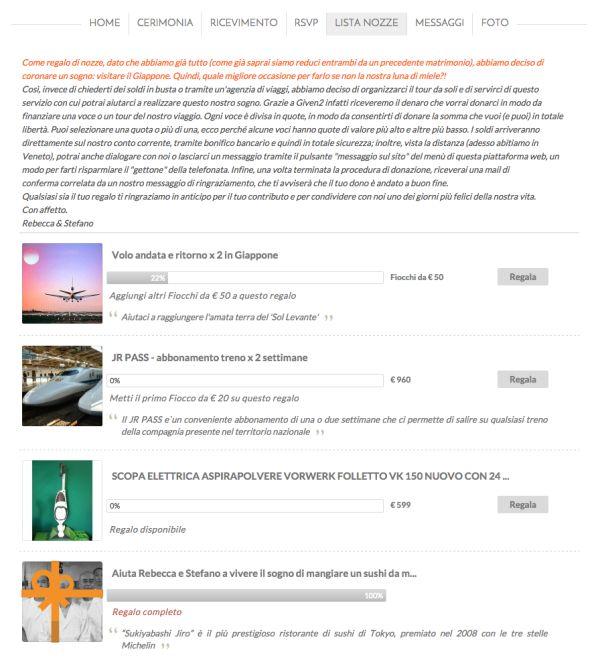 Oltre 25 fantastiche idee su lista regali di nozze su pinterest lista di nozze lista di nozze - Acquisto folletto on line ...