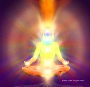 Ejercicio para aprender a ver tu aura | El nuevo despertar / the new awakening