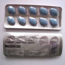 Description:  A Malegra 200mg (Sildenafil Citrate Tablets) is an alternative generic pill for sexual dysfunction which is made with combination of two ingredients such as fluoxetine and sildenafil citrate. Malegra 200mg tablet is a high-performance powerful sexual inhibitor improving erectile capabilities and performance in men.