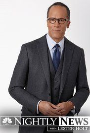 Nbc Nightly News Episodes Online. This is the flagship nightly news program on NBC.