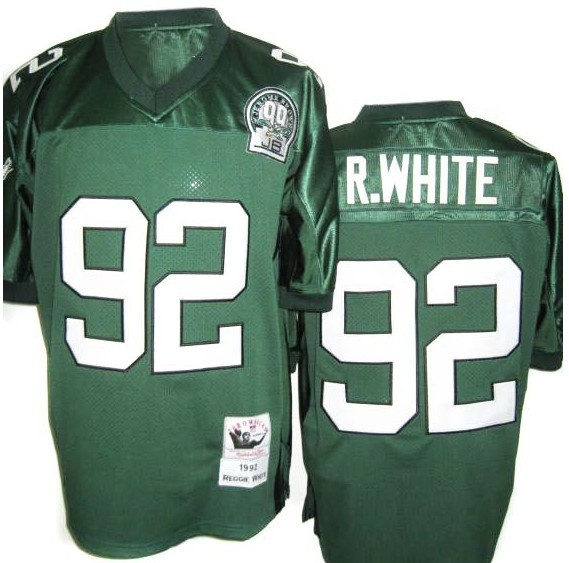 ... netherlands mens limited midnight green jersey nike nfl philadelphia  eagles player name number reggie white jersey ... 690b23e57