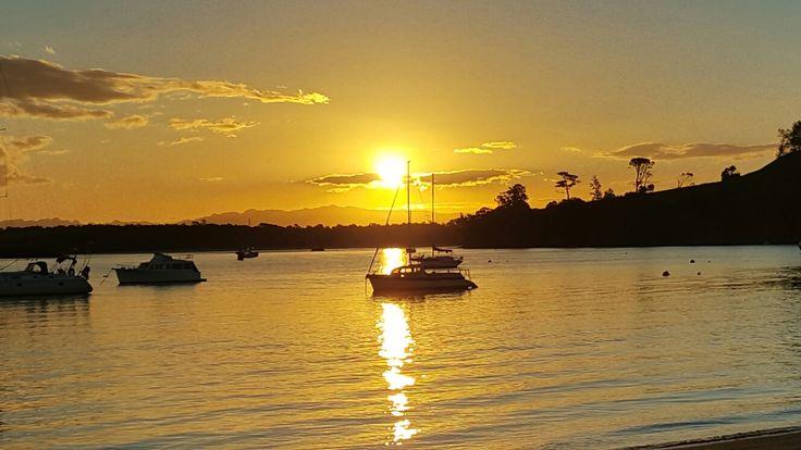 Pilot Bay, Tauranga