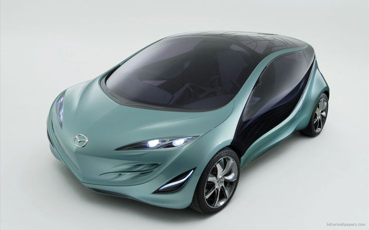 2010 mazda sky concept hd wallpapers    http://www.hdcarwallpapers.in/wallpaper/2010-mazda-sky-concept-hd-wallpapers.html