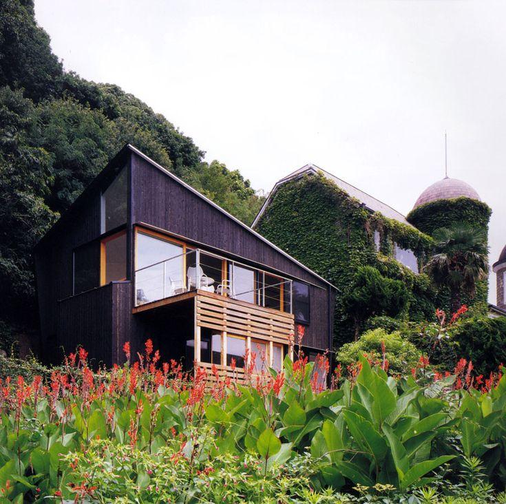 北野町の住居1 | Tato Architects – タトアーキテクツ / 島田陽建築設計事務所