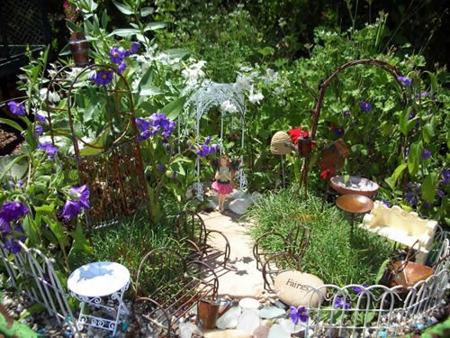 Summers Past Farms ::: Fairy Gardens U0026 Garden Miniatures :::This Is A Good  Place To Start For Fairy Garden Supplies, As Well As Soap Making, And Other  Good ...