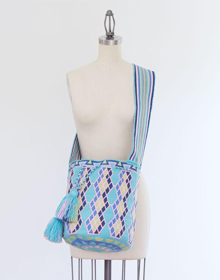 Wayuu Bag - Ocaña