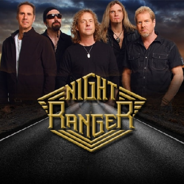 126 Best Images About Night Ranger On Pinterest