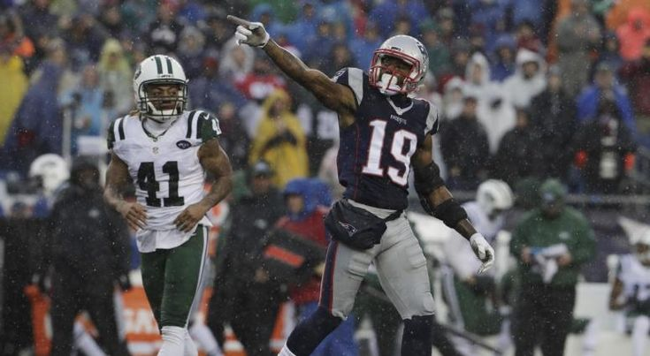 Malcolm Mitchell not spotted at Patriots practice Tuesday, appears unlikely to play this season