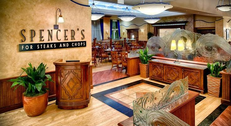 Hotel Hilton Seattle Airport & Conference Center, SeaTac, WA ...
