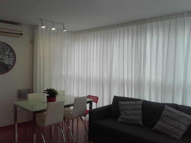 www.navarrovalera.com #confecciónamedida #cortinas #valencia