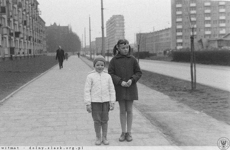 Grabiszyńska rok 1965