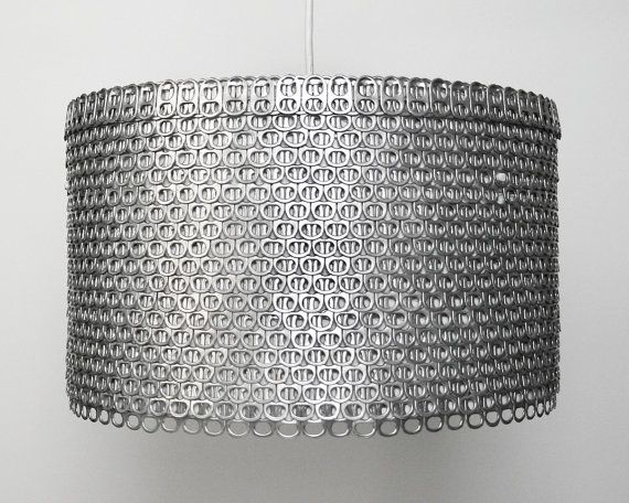 can tabs > lampshade