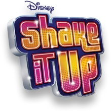 Shake It Up - Disney