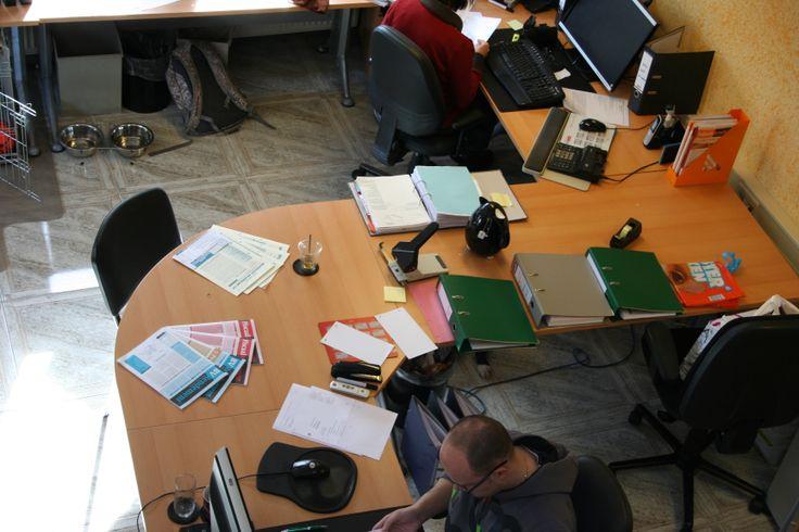 Ons kantoor 3