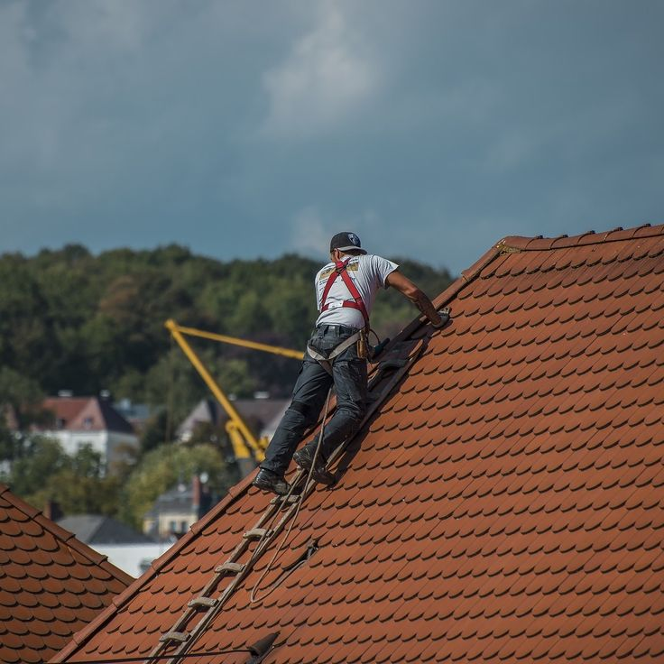 Good roofing companies know they have to be competitive to stay in business. But they want the job done right - their reputation follows them. Post your job for free and hire the right roofing company while improving your community. Visit #piece2gether.co.uk  and get on with it