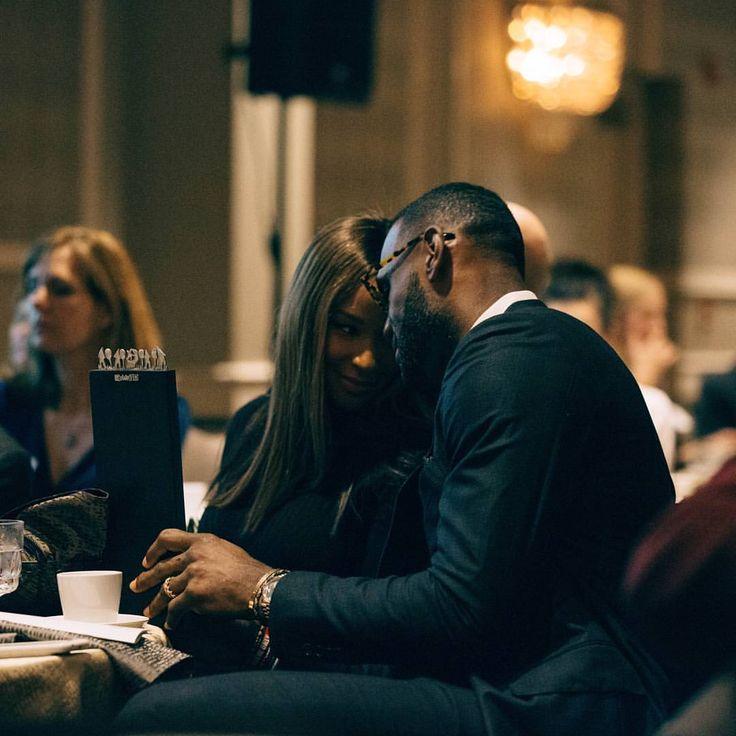 "471.5k Likes, 2,652 Comments - LeBron James (@kingjames) on Instagram: ""Mrs. James!!! 🔥🔥🔥💪💯👑😍 Wife, mother, businesswoman, philanthropist… you embody the spirit of the…"""