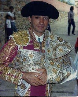 francisco curro rivera   Toreros Mexicanos: JORGE GUTIERREZ