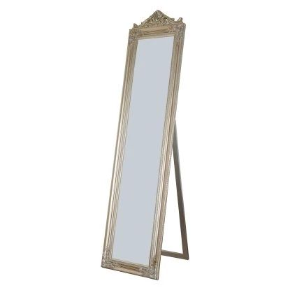 Milton Green Stars Camilla Full Length Mirror - 17.3W x 71H in. - Mirrors at Hayneedle