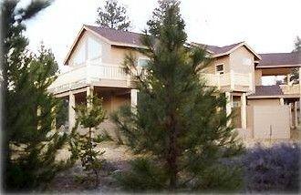House vacation rental in Sunriver from VRBO.com! #vacation #rental #travel #vrbo