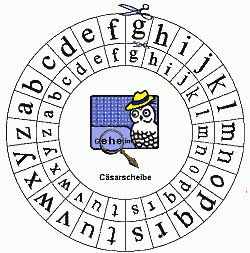 Cäsarcode
