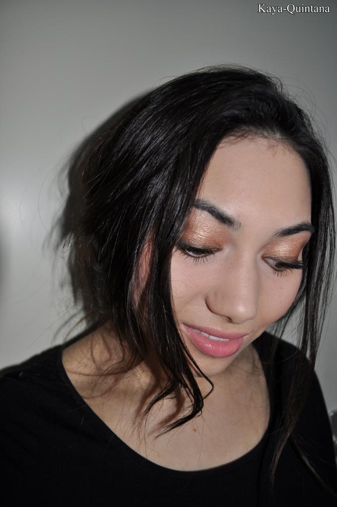 nelly furtado make up
