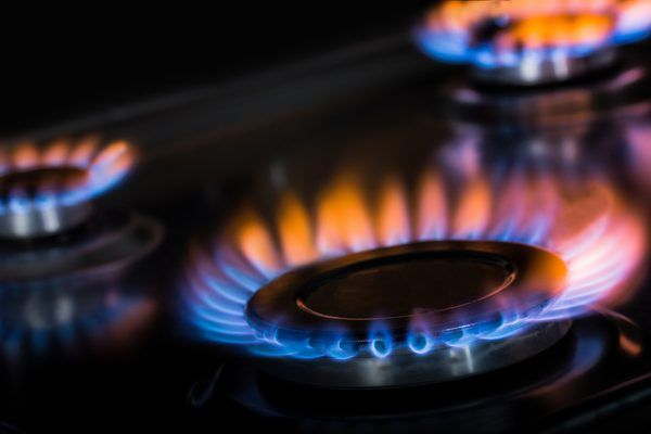What Causes The Burner Flame On A Gas Stove To Be Yellow Gas Stove Burner Gas Stove Gas Burners