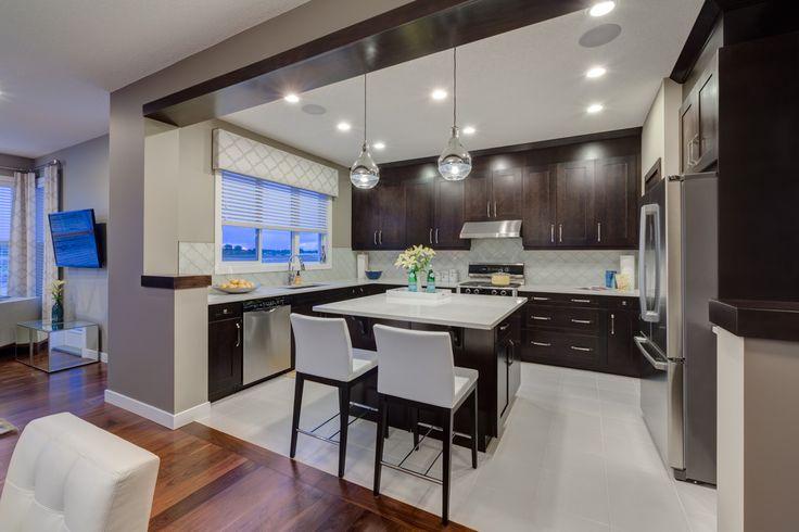30 best kitchen designs images on pinterest kitchen for Kitchen designs calgary